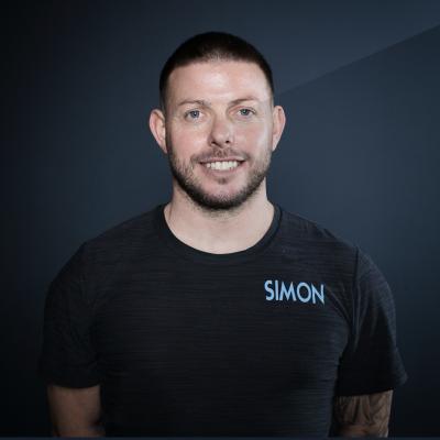 Simon MacDonald