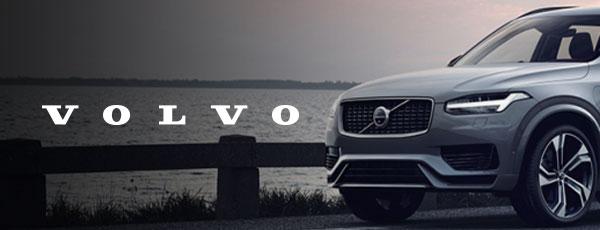Volvo Shrewsbury